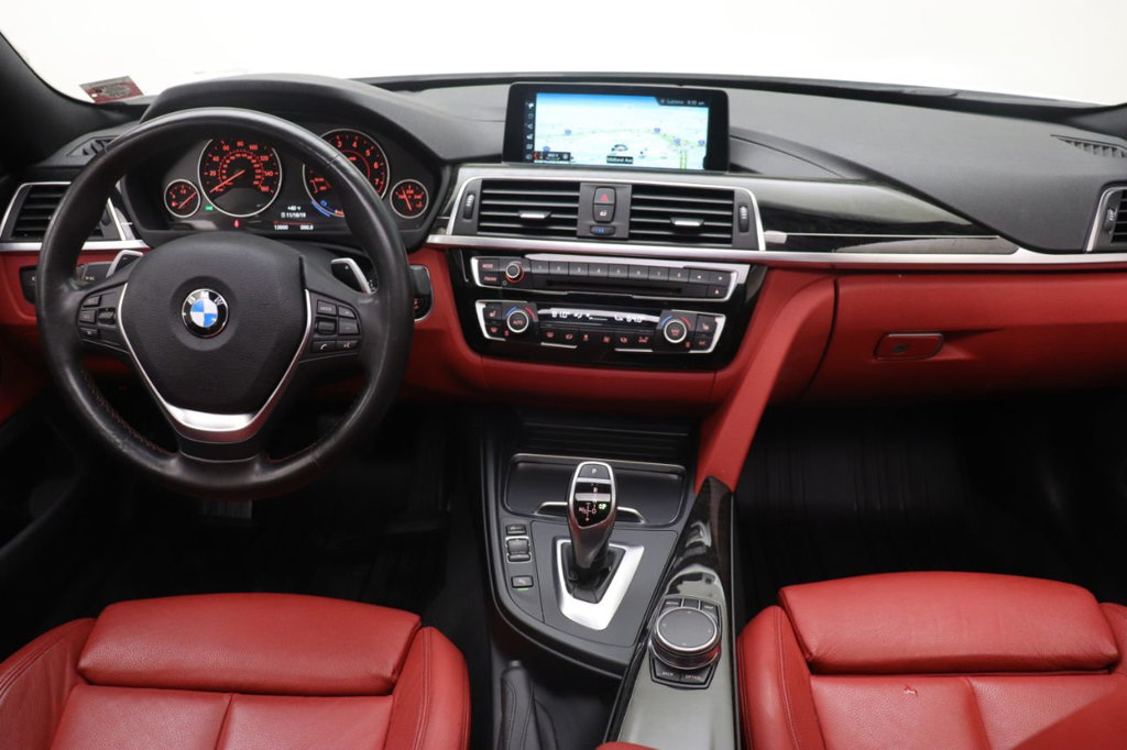 Certified Pre-Owned 2018 BMW 4 Series 430i xDrive Gran Coupe