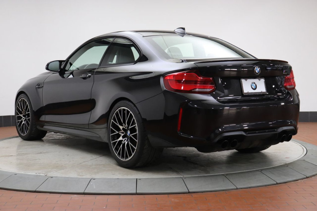 Pre-Owned 2019 BMW M2 Competition
